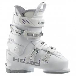 Botas esquí Head Cube3 60 W blanco