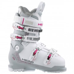 Ski boots Head Advant Edge 65 W white