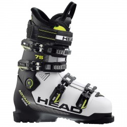 Ski boots Head Advant Edge 75 white