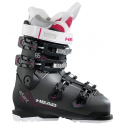 Ski boots Head Advant Edge 85 W anthracite