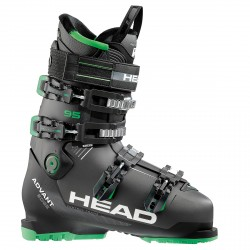 Botas esquí Head Advant Edge 95 negro