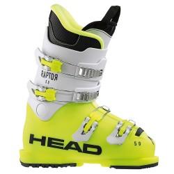 Chaussures ski Head Raptor 50 jaune