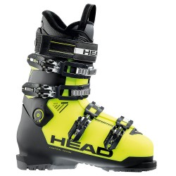 Scarponi Sci Head Advant Edge 85 giallo