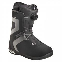 Chaussures snowboard Head One Boa Homme noir