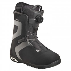Snowboard boots Head One Boa Man black
