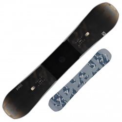 Snowboard Head Instinct i.Kers