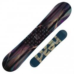 Snowboard Head Faith