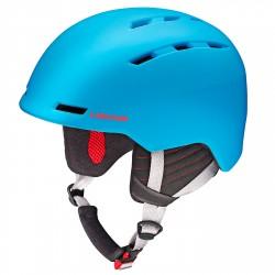 Casque ski Head Vico bleu clair