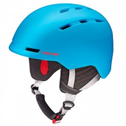 Ski helmet Head Vico light blue