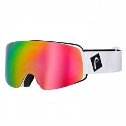 Máscara esquí Head Infinity FMR rosa