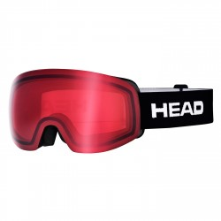 Maschera sci Head Galactic TVT rosso