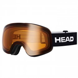 Masque ski Head Globe orange