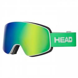 Maschera sci Head Horizon FMR blu