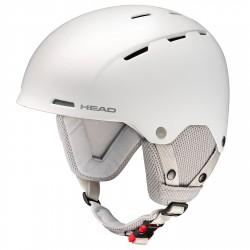 Casque ski Head Tina blanc