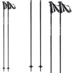 Bâtons ski Head Airfoil noir