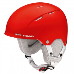 Casco sci Head Thea Boa corallo