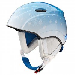 Ski helmet Head Star light blue