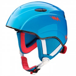 Casco sci Head Joker blu