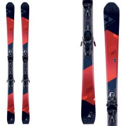 Ski Fischer Pro Mtn 80 + fixations Mbs 11