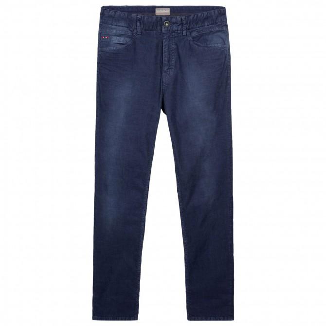 pantalone Napapijri Lund Cord Uomo