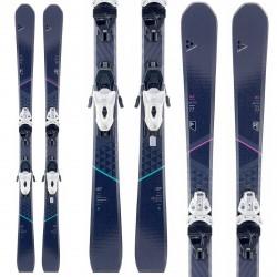 Ski Fischer My Mtn 77 Tpr + bindings My Mbs 10