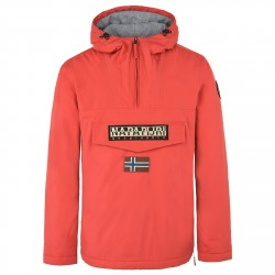 Kagool Napapijri Rainforest Winter Man red
