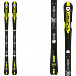 Ski Dynastar Speed Zone 10 Ti (Konect) + bindings Nx 12 Konect Dual