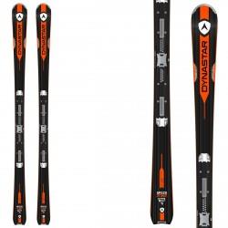 Ski Dynastar Speed Zone 12 Ti (Konect) + fixations Nx 12 Konect Dual