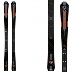 Ski Dynastar Speed Zone 7 (Xpress2) + fixations Xpress 11 B83