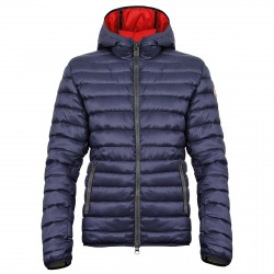 Down jacket Colmar Originals Superlight Man aviation blue