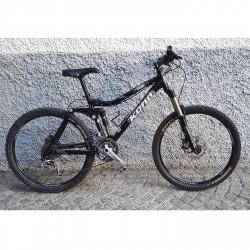Mountain bike Kona Dwag