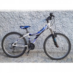 Bicicletta mtb Nsr Rock Rabbit