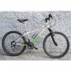 Bicicletta mtb Lombardo Tropea 24