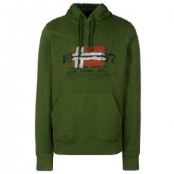 sweat-shirt Napapijri Bayk homme