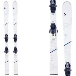 Ski Fischer My Turn 71 Slr + fixations W9 Slr