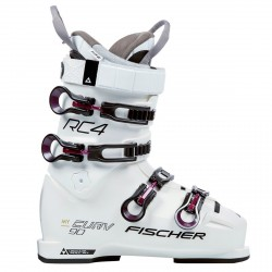 Botas esquí Fischer My Curv 90 Vacuum Full Fit