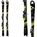 Esquí Fischer RC4 WorldCup SL Jr WCP 16 + fijaciones Freeflex 11