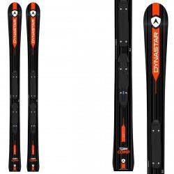 Esquí Dynastar Team Comp (Kid-X) + fijaciones Kid-X 4 B76