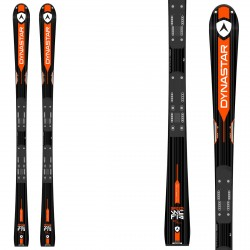 Sci Dynastar Speed WC Fis SL (R21 WC) + attacchi Spx 15 Rockerflex