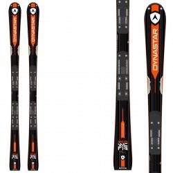 Esquí Dynastar Speed WC Fis SL (R21 racing) + fijaciones Spx12