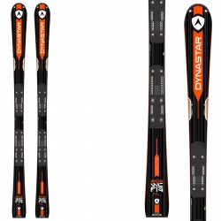 Ski Dynastar Speed WC Fis SL (R21 racing) + fixations Spx12