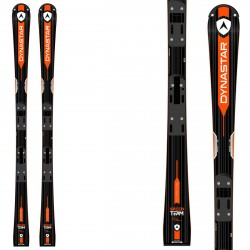 Ski Dynastar Speed Team SL (R20 Pro) + bindings Nx Jr 10