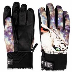 Ski gloves Energiapura Animal Face