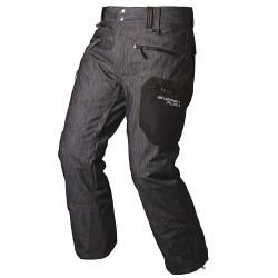 Pantalone sci Energiapura Jeans Optical Uomo