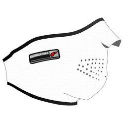 Ski mask Energiapura Windtex white