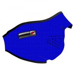 Mascherina sci Energiapura Windtex blu