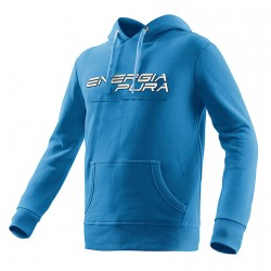 Sweatshirt Energiapura Skivarp Unisex turquoise