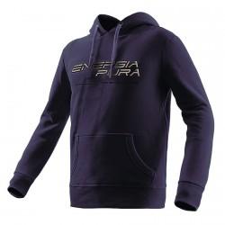 Sweat-shirt Energiapura Skivarp Unisex bleu