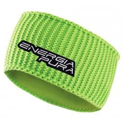 Headband Energiapura Bryne green