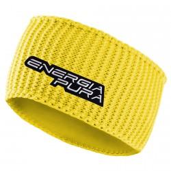 Headband Energiapura Bryne yellow